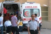 DERİK'te ASKERE ve POLİSE PKK SALDIRISI