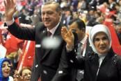 AKP'de TARİHİ KONGRE