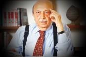 USTA GAZETECİ DOĞAN HEPER'i KAYBETTİK