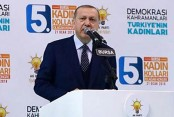 """""""KARŞIMIZA KİM ÇIKARSA ÇIKSIN EZER GEÇERİZ"""""""