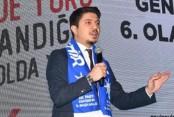 AKP'li VEKİL COVİD OLDU