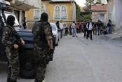 ANKARA'DA IŞİD'E ŞAFAK OPERASYONU