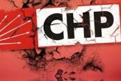 CHP'DE TOPLU İSTİFA ŞOKU