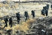 PKK'DAN PUSU: