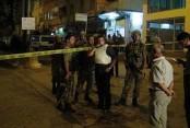 YİNE İKİ ŞEHİT:' BİRİ POLİS, BİRİ SİVİL'