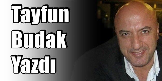 VATANINIZI SATIR ARALARINA GİZLEYEREK DEĞİL YÜREKLİCE SEVİN...!