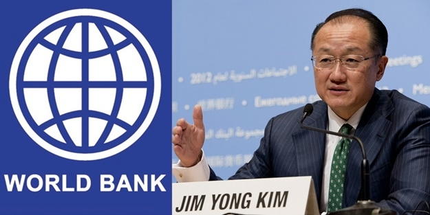 WORLD BANK's GLOBAL ECONOMIC PROSPECTS REPORT