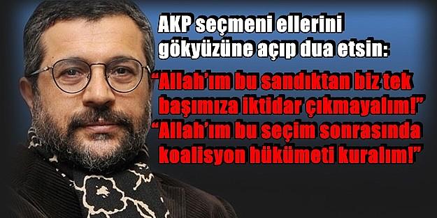 YA HDP ile YA CHP ile KOALİSYON