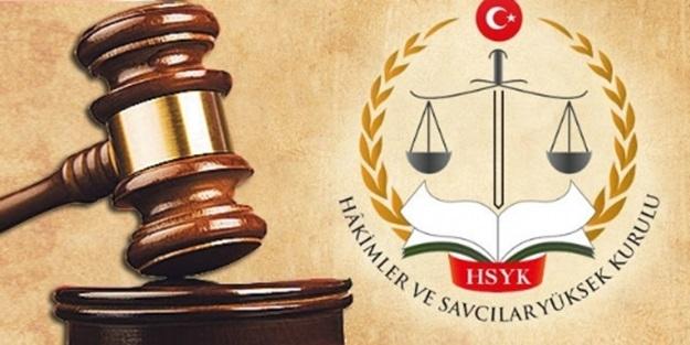 YARGITAY'DA YAPILAN HSYK ÜYELİĞİ SEÇİMİNDE CEMAAT GALİP GELDİ!