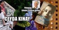 Ceyda Kınay ve 'HÜZÜN FENERİ'