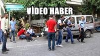 DİYARBAKIR'DA ÇORBACIYI KAHPECE TARADILAR: '4 YARALI'