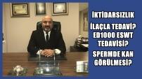 İKTİDARSIZLIK ve ED1000 TEDAVİSİ